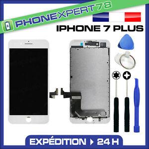 VITRE-TACTILE-ECRAN-LCD-RETINA-ASSEMBLE-SUR-CHASSIS-POUR-IPHONE-7-PLUS-BLANC