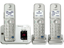 Panasonic KX-TGE263S  Link2Cell Bluetooth Answering System