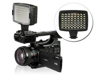 CN-LUX560 LED Video Light Lamp For Canon Nikon Studio Lighting  On Camera Light