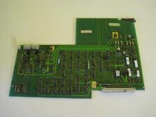 HP 1090M SERIES II HPLC CHROMATOGRAPH 79881-66502 PCB CIRCUIT BOARD REPLACEMENT