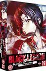 Black Lagoon Roberta S Blood Trail 3700091026718 DVD Region 2