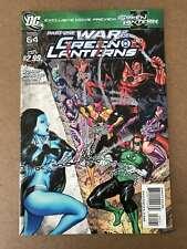 Green Lantern #64 Kirkham Variant