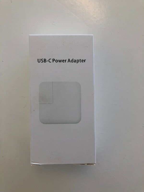 USB-C Power Adapters For Sale