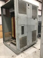 Westinghouse Dry Type Transformer 750 Kva Primary 4160 Delta Secondary 480y277