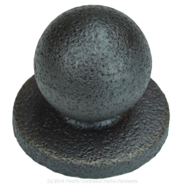 """10 Pack Ancient Treasures C011ORB Oil-Rubbed Bronze 1 1//2/"""" Cabinet Knob Pulls"""