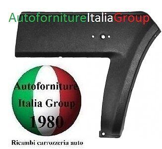 MODANATURA PARAFANGO ANTERIORE SX FIAT PANDA 86/>02 MODELLO 4X4 1986/>2002