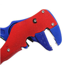 Automatic Cable Wire Stripper Crimper Stripping Cutter Electrician Tool 7jbshjhl