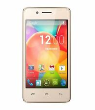 Micromax Bharat 2 Gold 4G VoLTE 4 Inch Sealed One Year Micromax warranty
