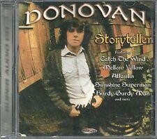 Donovan Storyteller SACD Audio Fidelity NEU OVP Sealed AFZ 015 OOP