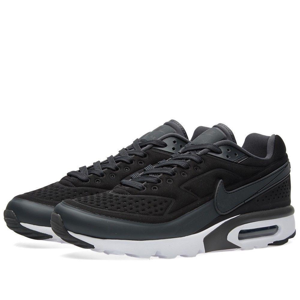 Nike Air Max BW Ultra SE Sneaker  Shoe 844967 001 Size 10.5 retail 140 NEW