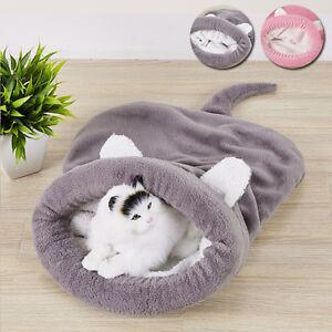 hund burrow tasche kuscheln sack bett decke schlafsack nest haus katze haustiere ebay. Black Bedroom Furniture Sets. Home Design Ideas