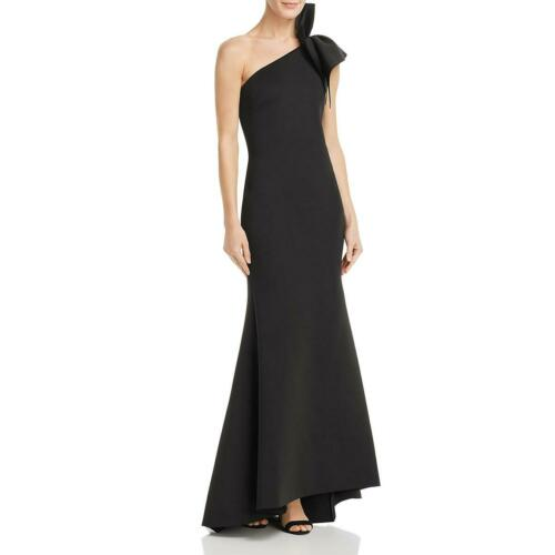 Eliza J Womens Ruffled Mermaid Formal Evening Dress Gown BHFO 4504