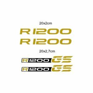 FOGLIO-ADESIVI-STICKERS-PER-CARENA-ORO-FITS-BMW-R-1200-GS