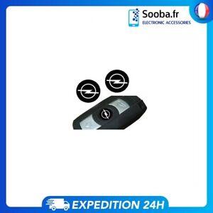 1-Logo-sticker-Embleme-Cle-Autocollant-OPEL-ASTRA-CORSA-INSIGNA-ZAFIRA