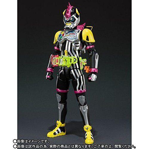Beai S.H.Figuarts Kamen Rider Laser Turbo Bike giocor Level  0 EX-AID cifra  negozio di vendita outlet