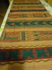 tissu pour rideaux???3m,70x1,30 en 2morceaux