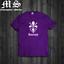 T-Shirt Fiorentina Viola Firenze Ultras Tiffosi Sports Casuals Calcio Tee