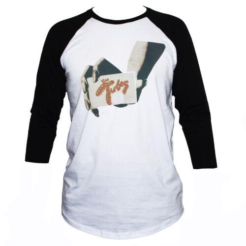 The Tubes T shirt Raglan 3//4 Sleeve Punk Progressive Rock Cheap Trick ELO Tee