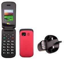 b11db22a13c item 2 TTsims Flip TT140 Camera Bluetooth Cheapest Folding Easy Phone with  Mains Plug -TTsims Flip TT140 Camera Bluetooth Cheapest Folding Easy Phone  with ...