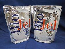 Biojel Alginate White Impression Material Type Ii Premium Regular Set 2 Bags