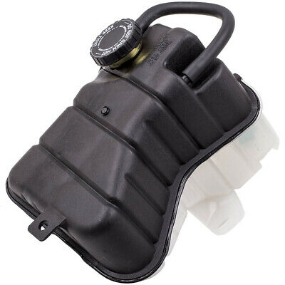 Radiator Coolant Reservoir 603-122,25774005 W// Fluid Sensor Fits 00-05 Deville