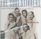 Shine on Me 0022211701323 by Soul Stirrers CD