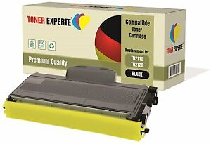 TONER EXPERTE Compatible with TN2110 TN2120 Premium Toner Cartridge for Brother - <span itemprop='availableAtOrFrom'>Peterlee, United Kingdom</span> - TONER EXPERTE Compatible with TN2110 TN2120 Premium Toner Cartridge for Brother - Peterlee, United Kingdom