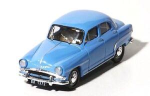 Simca-Aronde-A90-1-43-Ixo-Agostini-IST-Diecast-modelcar