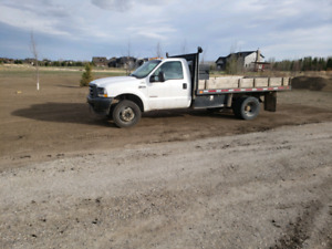 2003 Ford F 450