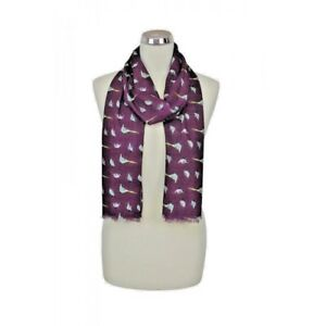 Purple-Pheasant-Scarf-Pheasants-Bird-Teal-Blue-Gift-Present-Birds-Peony-Scarves