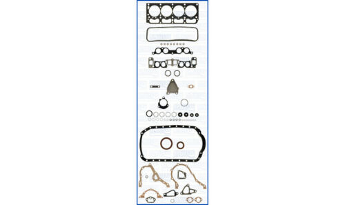50221200 Genuine AJUSA OEM Replacement Full Engine Rebuild Gasket Set