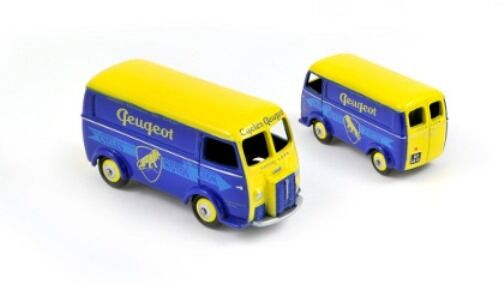 Cycles Peugeot   Peugeot D 4 a bluee Yellow Norev   Cij 80010