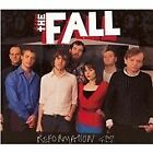 The Fall - Reformation Post T.L.C. (2011)