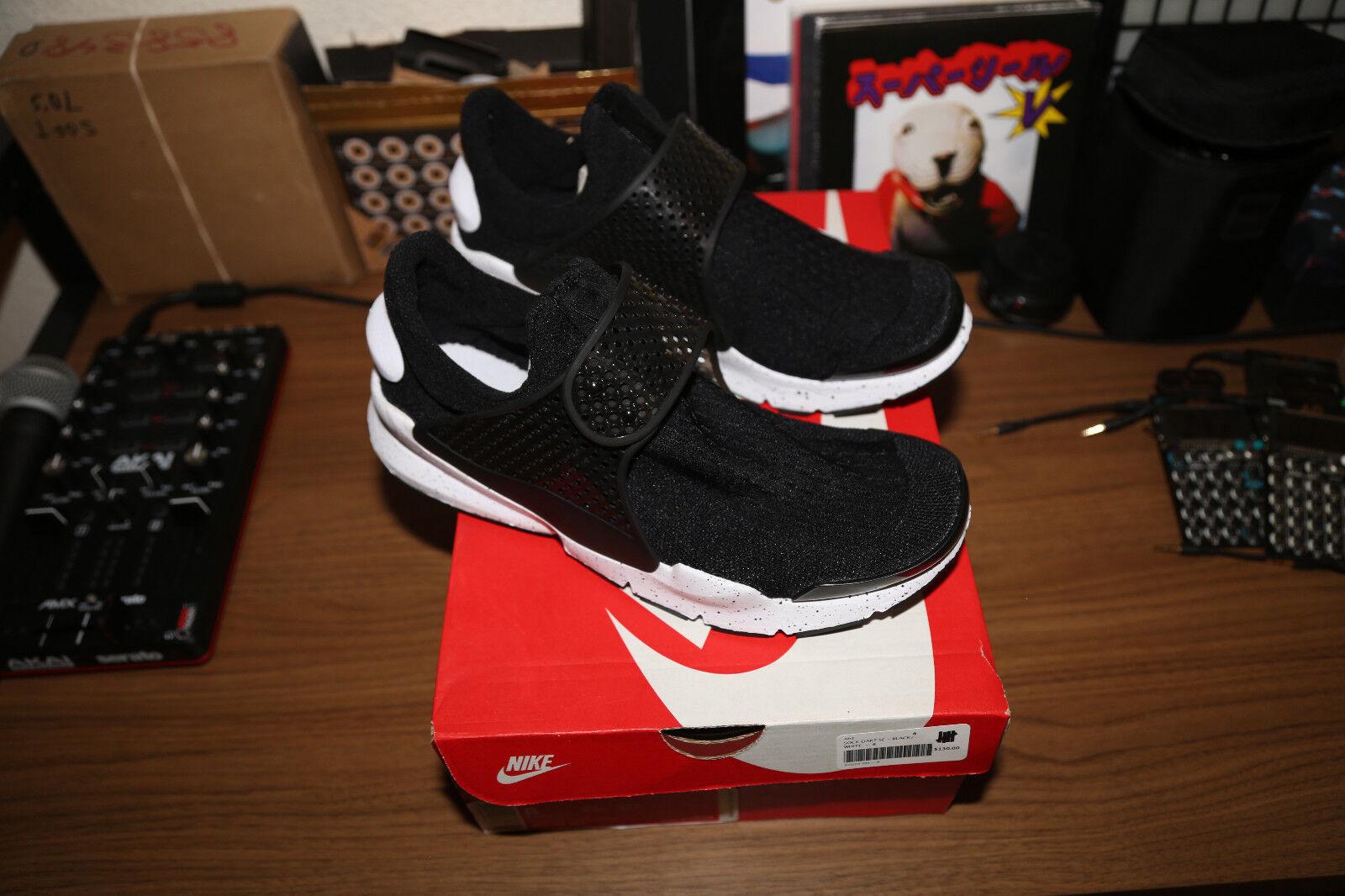 Nike Sock Dart 8 8.5 DS RARE presto, fragment, air max, undftd