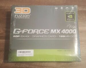 3D FUZION GRAPHICS CARD DRIVER FOR WINDOWS