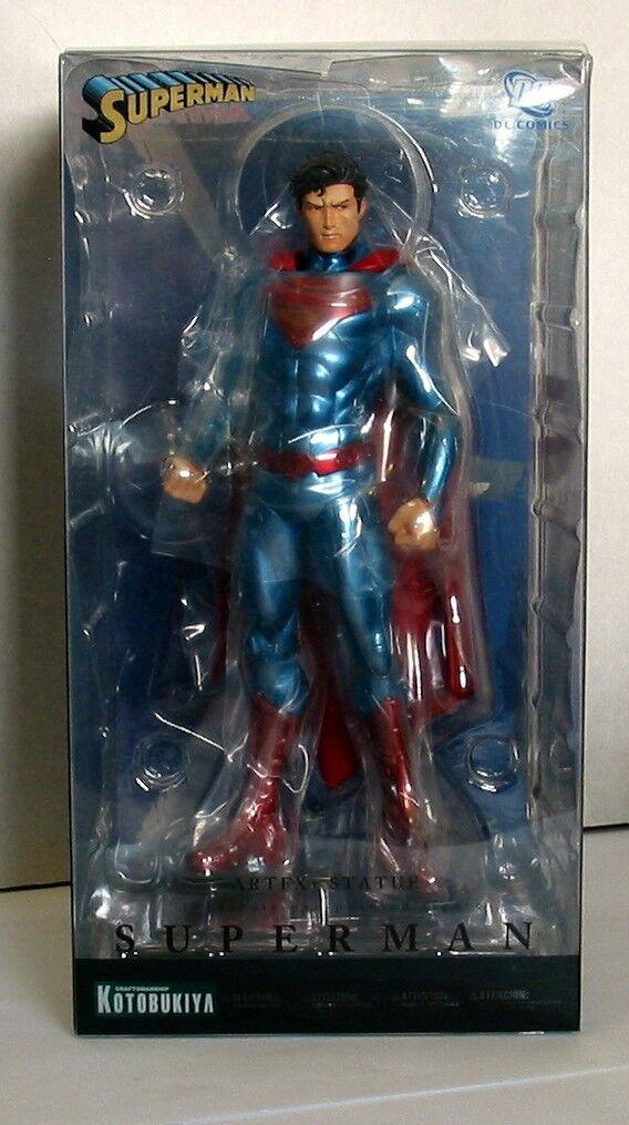 Kotobukiya Superman New 52