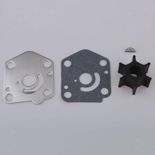 Wasserpumpenlaufradsatz für Suzuki 9.9 15 HP DT9.9 DT15 DF9.9 17400 93951