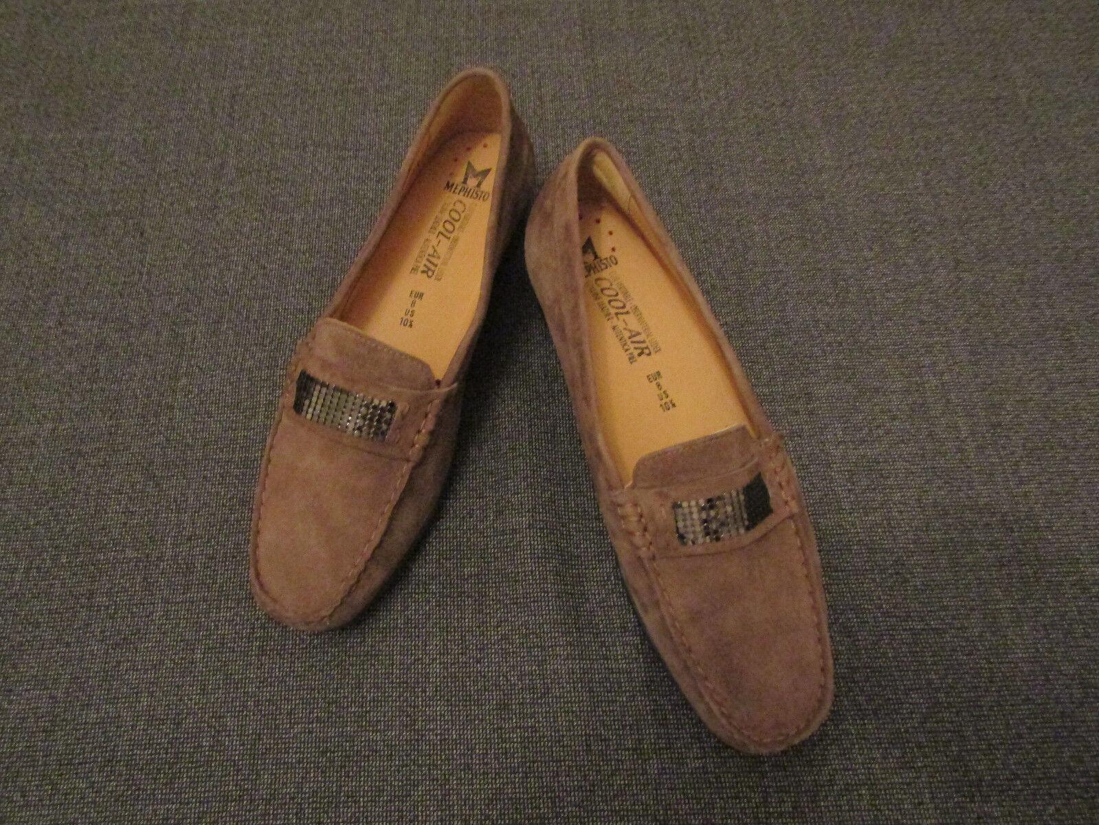 Mephisto Damen Schuhe,Mokassins Halbschuhe Sliper Gr.42 (EUR 8 top / US 10,5)  top 8 80452e