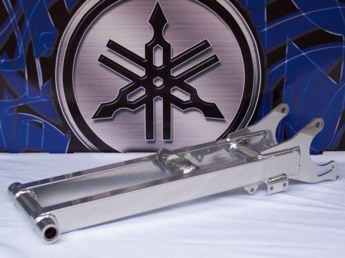 +6 With Skid Plate Mounting Brackets Extended Yamaha BANSHEE Swingarm New Atv