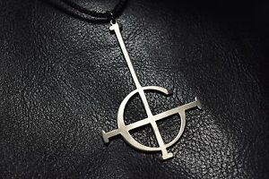 nameless ghouls symbols. image is loading ghost-bc-necklace-nameless-ghoul-pendant-band-papa- nameless ghouls symbols y