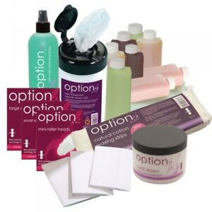 Options-by-Hive-Roller-Wax-Accessory-Pack-Waxing-80g-HOB6904