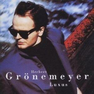 HERBERT-GRONEMEYER-034-LUXUS-ENGLISH-VERSION-034-CD-NEU