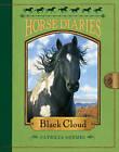 Horse Diaries #8: Black Cloud by Patricia Hermes (Paperback / softback, 2012)