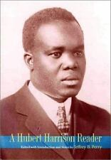 A Hubert Harrison Reader-ExLibrary