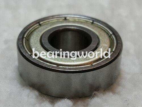 High Quality 1640ZZ  1640 2Z   1640 ZZ Bearing bearings 7//8 x 2 x 9//16