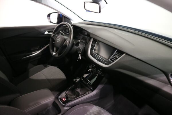Opel Grandland X 1,2 T 130 Impress - billede 4