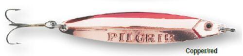 Hansen Pilgrim cuillères 7.8-9.3 cm//22-42 g Couleurs Diverses