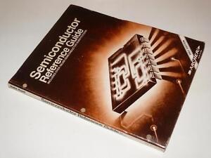 radio shack semiconductor reference guide 1983 edition rh ebay co uk