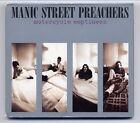 Manic Street Preachers Maxi-CD Motorcycle Emptiness - 4-track Digipak - 658083 2