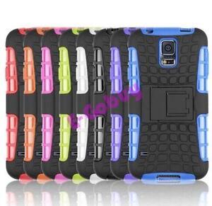 Resistant-Armure-aux-Chocs-Rigide-Housse-Etui-Stand-pour-Samsung-Galaxy-S5-i9600